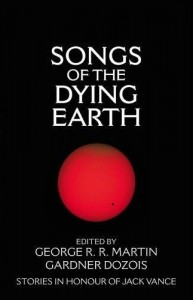 Songs of the Dying Earth (UK)