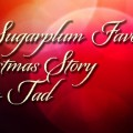 The Sugarplum Favor - a story by Tad Williams