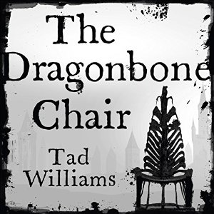 The Dragonbone Chair (August 2015)