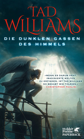 The Diry Streets of Heaven: German trade paperback with  cover artwork by Kerem Beyit