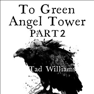 To Green Angel Tower Part 2 (May 2016)