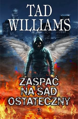 Sleeping Late on Judgement Day: Polish trade paperback edition